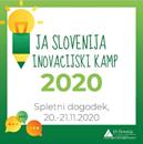 Inovacijski kamp 2020