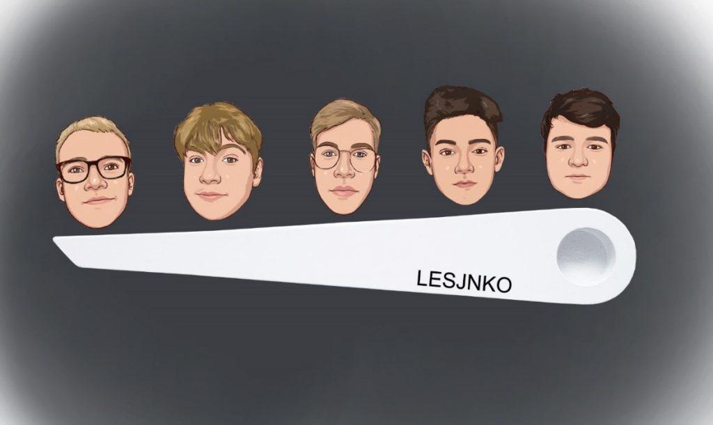 Lesjnko